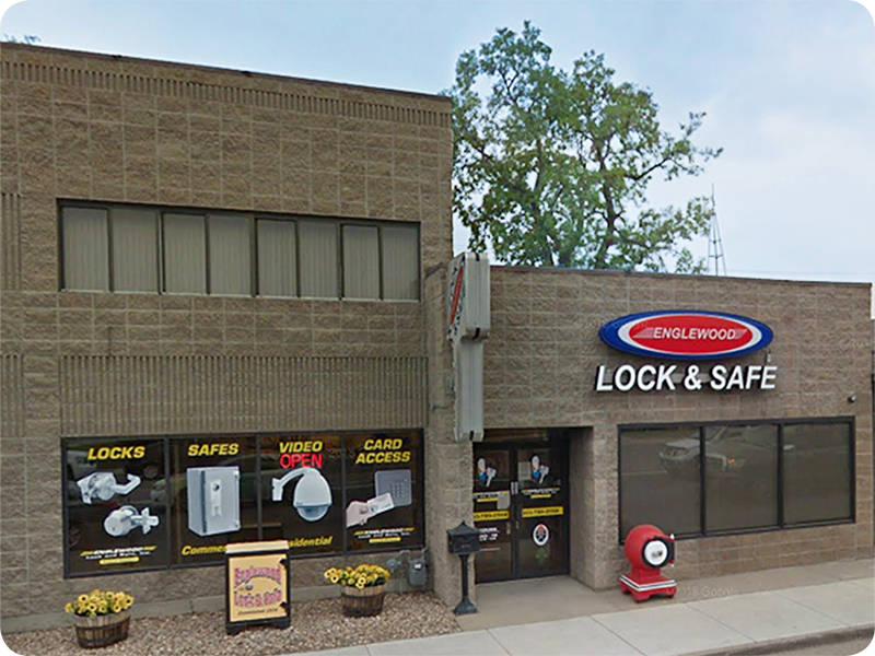 Englewood Lock Shop