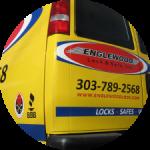 Locksmith Van