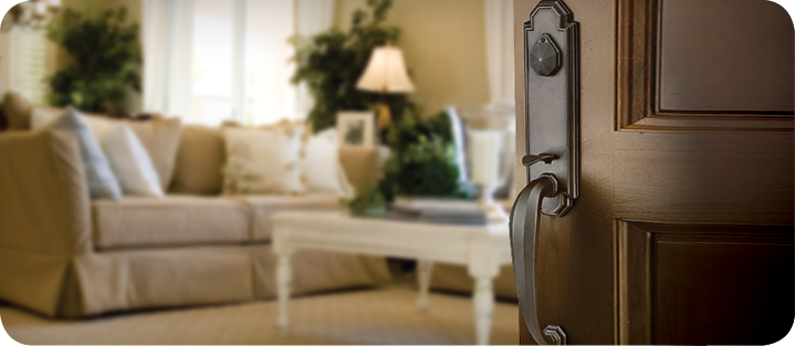 Residential Locksmith: Decorative Locks