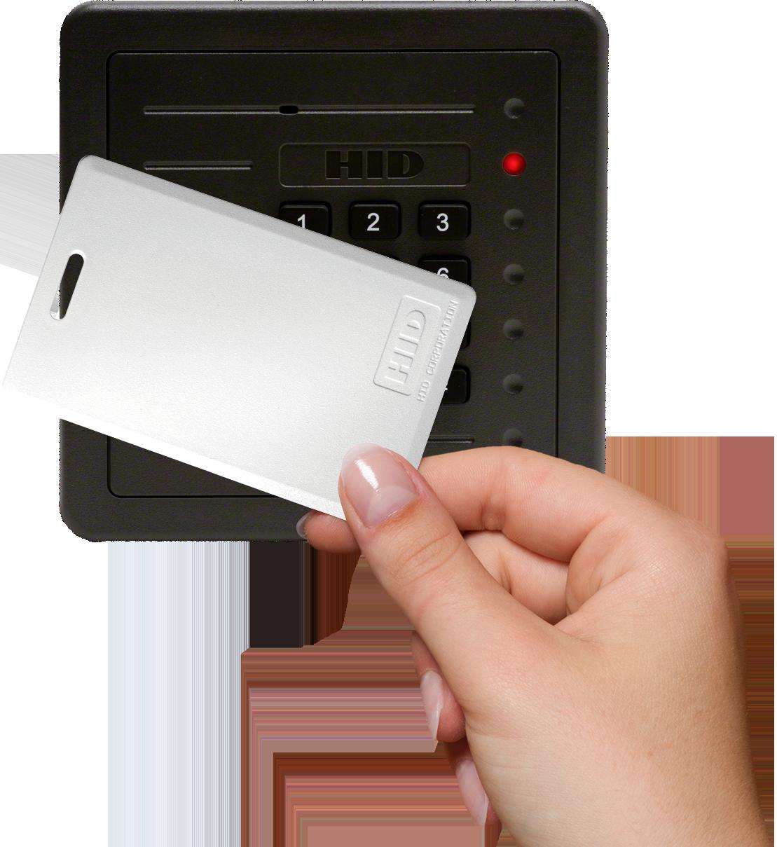 Key Card Access